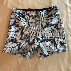 North face Girls's XL shorts